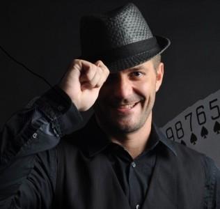Justin Murta - Party DJ