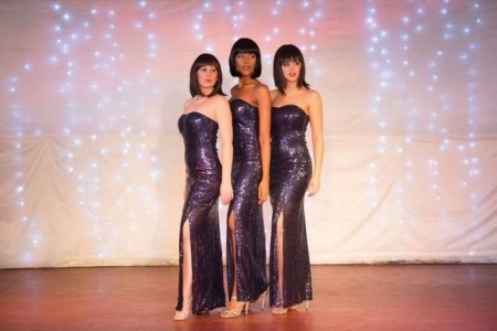 The Dreamettes - Soul / Motown Band