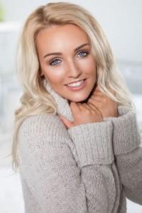 Faye Johnson - Female Dancer