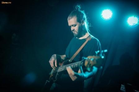 Artem Taranin - Bass Guitarist
