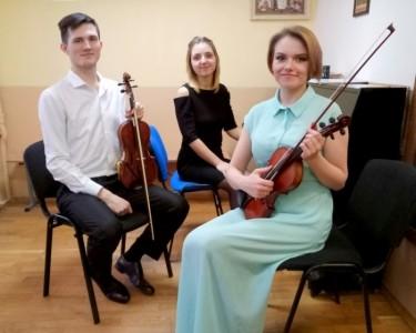 TrioStellaMaris - Trio