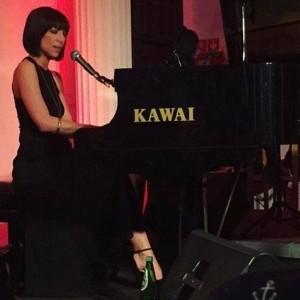 Shannon Corey - Female Singer