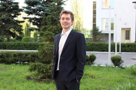 Valentyn Kisilenko image