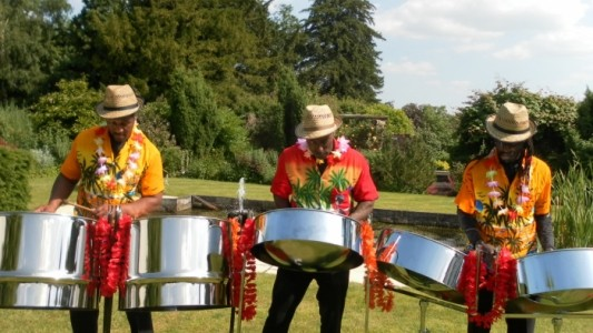 Band One Steel Band - Steel Drum Band