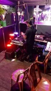 Charuka sandeepa - Nightclub DJ