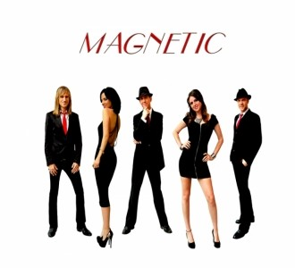 MAGNETIC - Cover Band