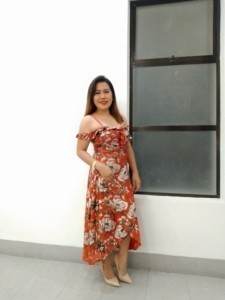 Shiela Mae Tuvilla - Female Singer