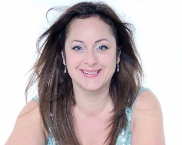 Sylvia McEwen - Female Singer