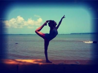 Kelly Marie Wheeler - Female Dancer