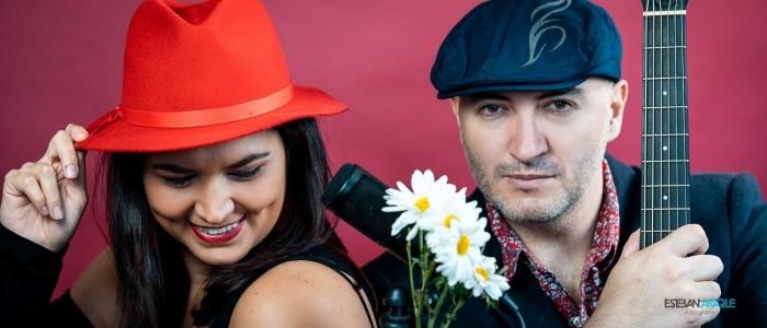 Sax, Guitar & Soul  - Duo