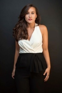 Lauren Jelencovich - Opera Singer