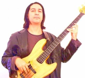 XAVIER PADILLA - Cover Band