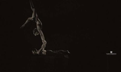 Duo Erick and Christa - Aerialist / Acrobat