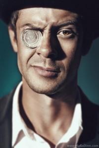 Diogo Alvares - Cabaret Magician