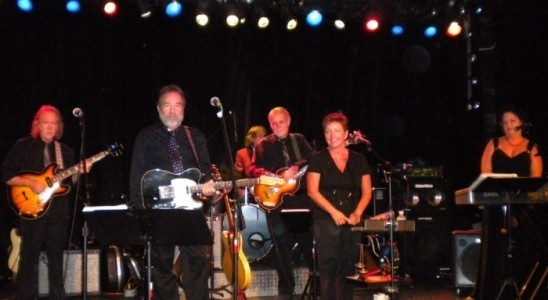 Boomerang - 60s Tribute Band
