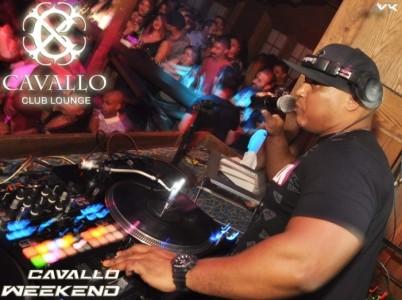 Dj DarkBeatz - Nightclub DJ