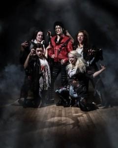 Rory Jackson - Michael Jackson Tribute Act