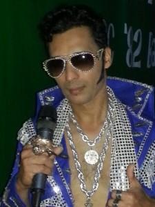 darrel elvis - Karaoke DJ