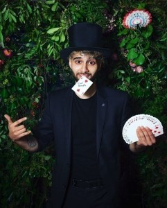 The Magic Word - Wedding Magician