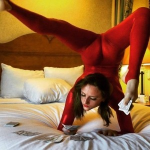 conTORItion - Contortionist