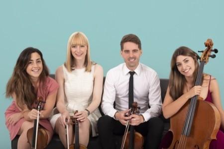 Arta String Quartet - String Quartet
