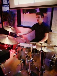 Drummer + Percussionist  image