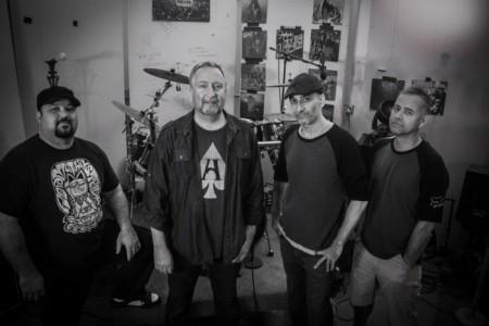 Whiskey Stone  - Rock Band