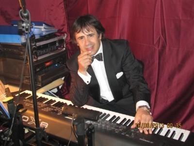 Mark Stena  - Pianist / Singer