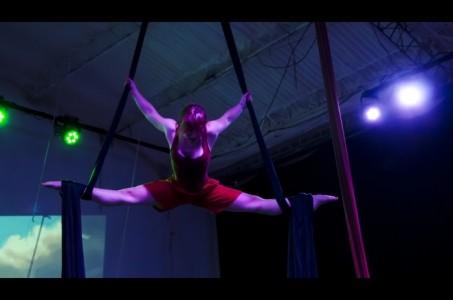 Static Aerial Hoop/ Flying Aerial Hoop - Aerialist / Acrobat