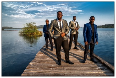 Sauti Ya Africa - Pop Band / Group