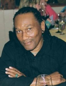 Lewis on Drums - Drummer