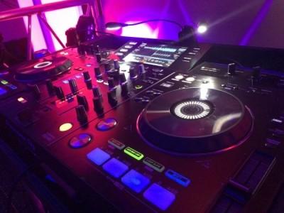 DJ Cheese image