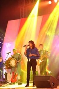 Rohni Sarah - Female Singer