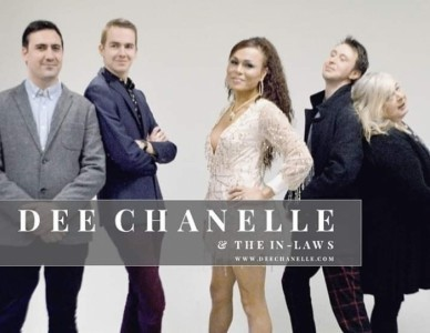 Dee Chanelle & The in-Laws  - Function / Party Band