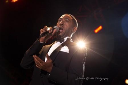 Aubrey - Opera Singer - Opera Singer