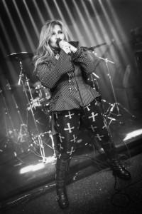 Dark Dama - Heavy Metal Band