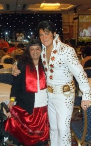 ELVIS with Dean Craig image