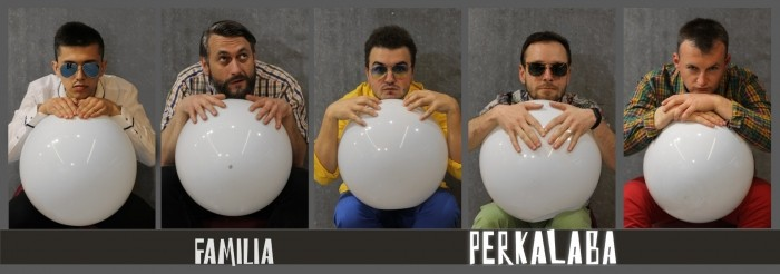 Familia Perkalaba - Reggae / Ska Band