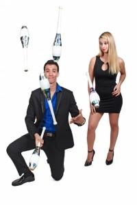 David Ferman Comedy & Extreme Stunts  - Juggler