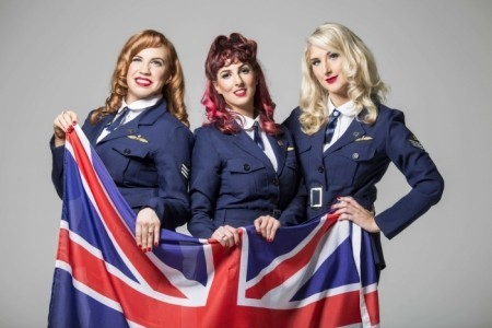 The Candy Girls - Vocal Trio
