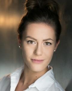 Hannah Rebecca - Female Dancer