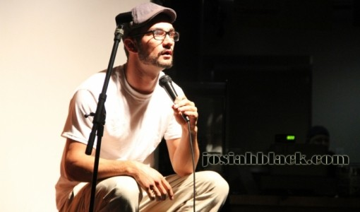 Josiah Black - Adult Stand Up Comedian