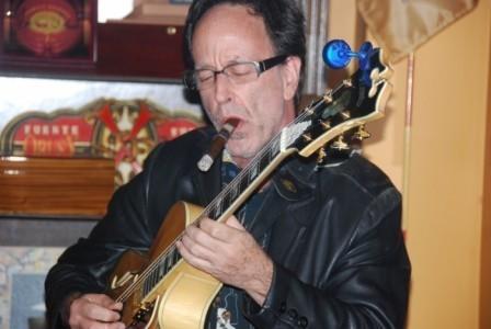 Jeff Diamond - Male Singer