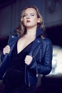 Rebecca Innes - Female Dancer