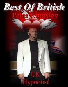 Peter Kingsley image
