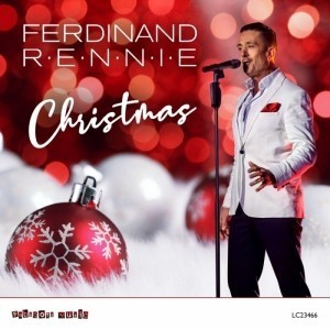 Ferdinand Rennie - Male Singer