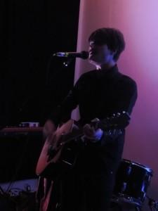 Sam Scherdel - Guitar Singer