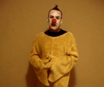Not  The Clown Funny - Clean Stand Up Comedian