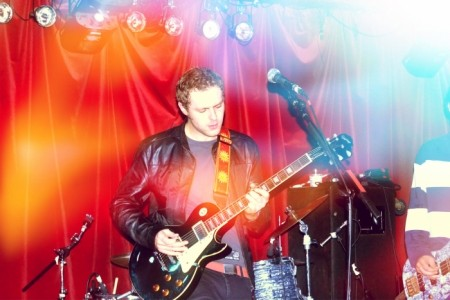 Rick Taylor - Guitar Singer