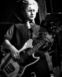Miro Kananen - Bass Guitarist